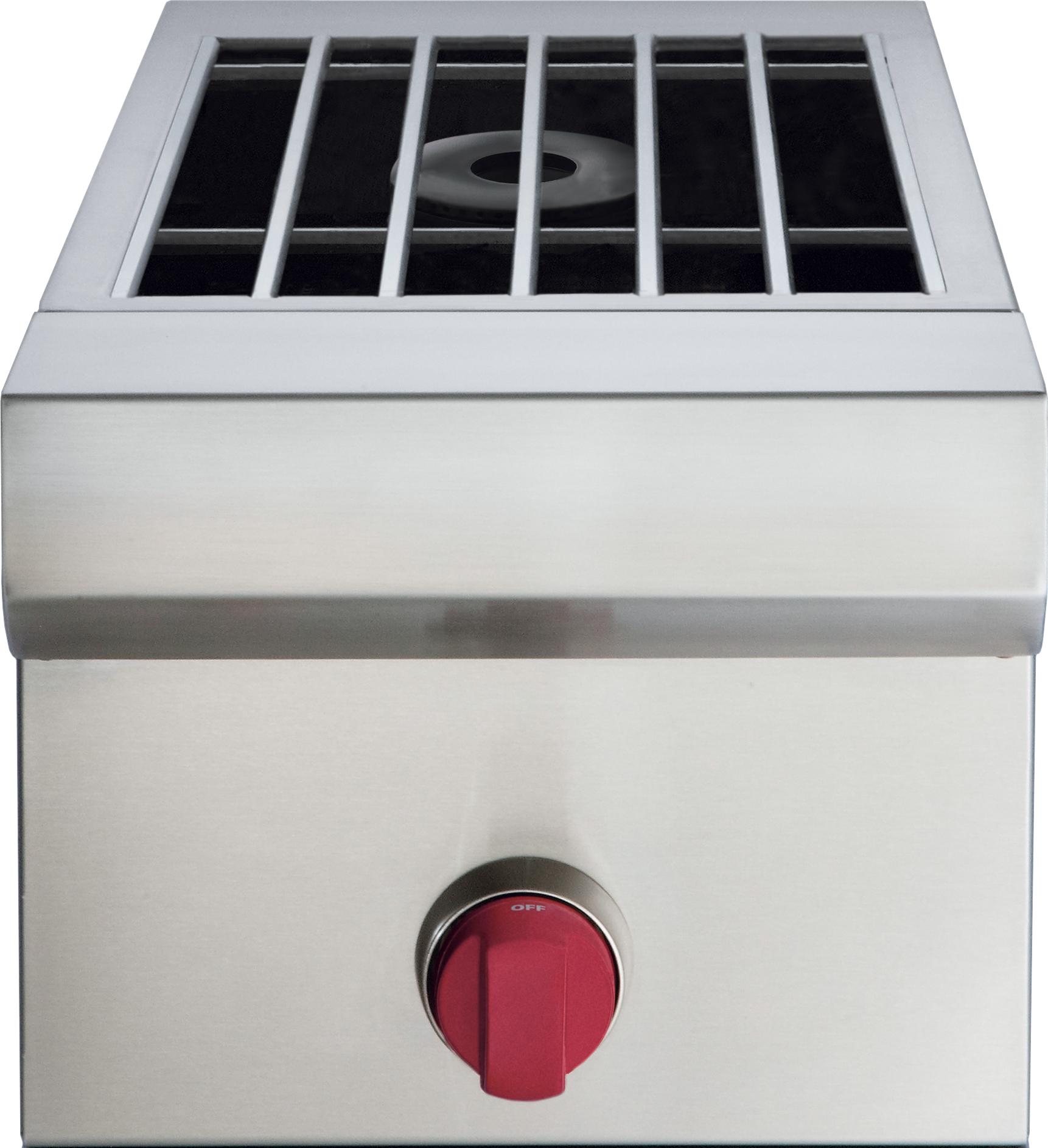 Asadores cocina exterior electrodom sticos sub zero y wolf - Electrodomesticos profesionales cocina ...